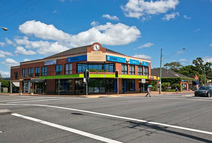 Victoria Court - Suite 9, 36-40 Victoria Street East Gosford NSW 2250 - Image 1