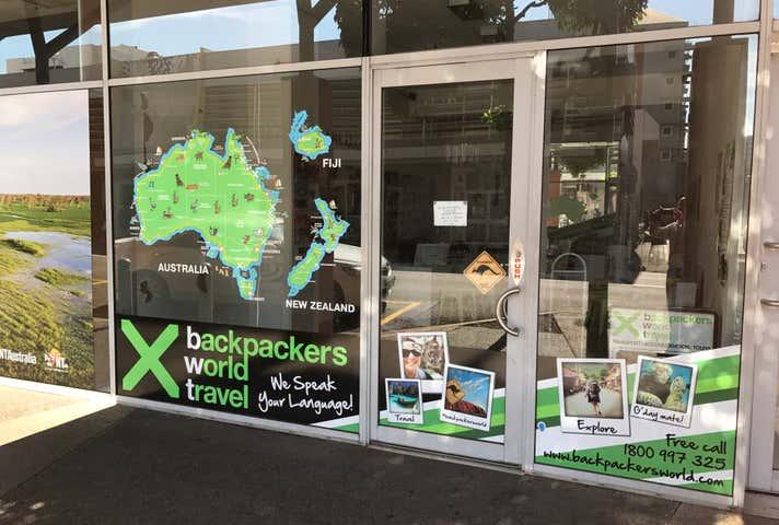 Shop T31/55-59 Mitchell Street, Darwin City, NT 0800
