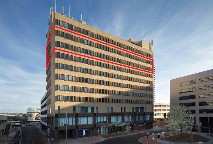 Level 8 & 9, 1 Bowes Place, Phillip, ACT 2606