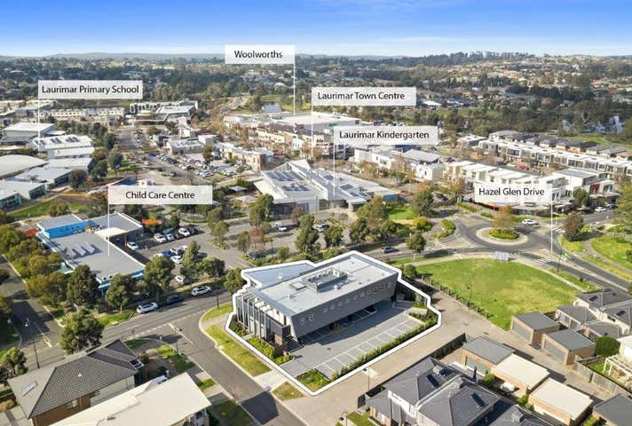 ONE Laurimar Medical + Business Centre, 1 Laurimar Boulevard Doreen VIC 3754 - Image 1