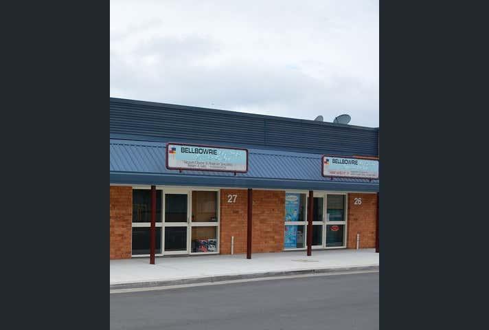 "Unit 26 & 27, ""Bellbowrie Park"" 10 Bellbowrie Street Port Macquarie NSW 2444 - Image 1"