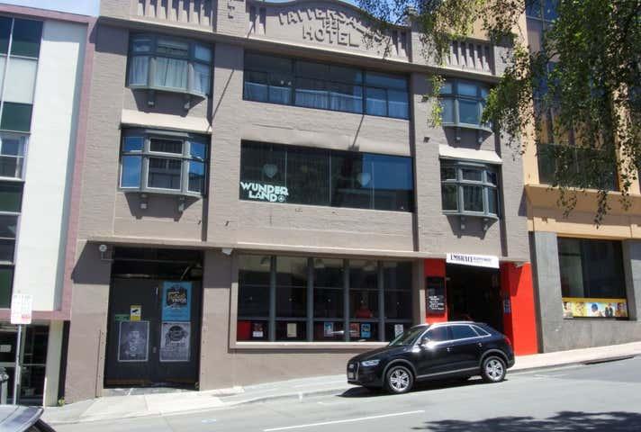 Tattersalls Hotel, 112 Murray Street Hobart TAS 7000 - Image 1