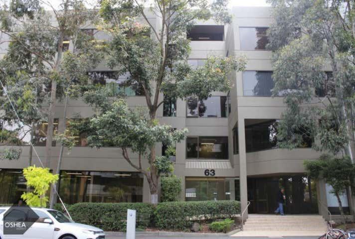 Car Park 89, 63 Stead Street South Melbourne VIC 3205 - Image 1