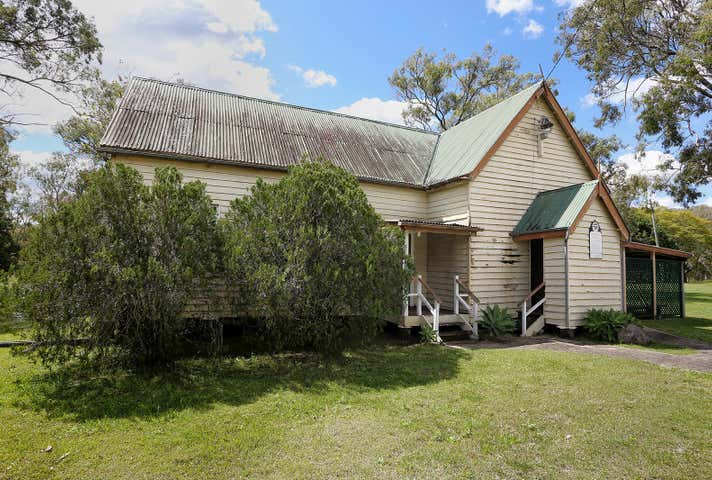 2157 Christmas Creek Road Lamington QLD 4285 - Image 1