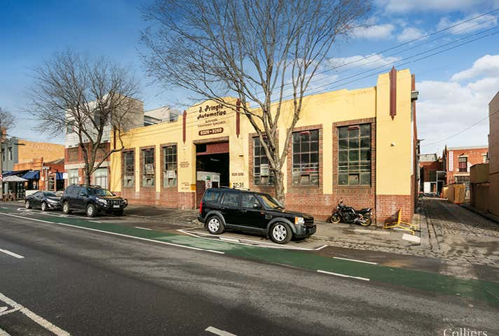 27-35 Leveson Street North Melbourne VIC 3051 - Image 1