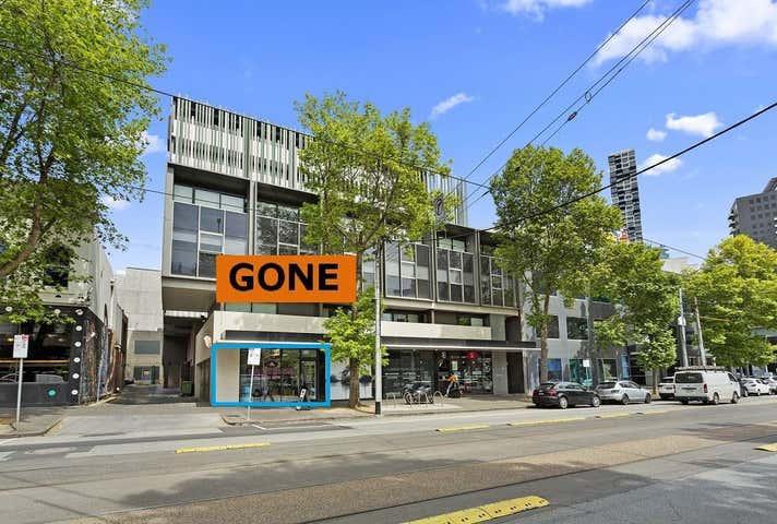 3/150 Clarendon Street South Melbourne VIC 3205 - Image 1