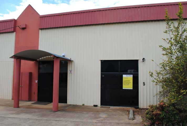 12 Brook Street - Shed 5 North Toowoomba QLD 4350 - Image 1