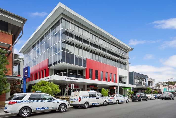 Level 1, 4-6/13A Montgomery Street Kogarah NSW 2217 - Image 1