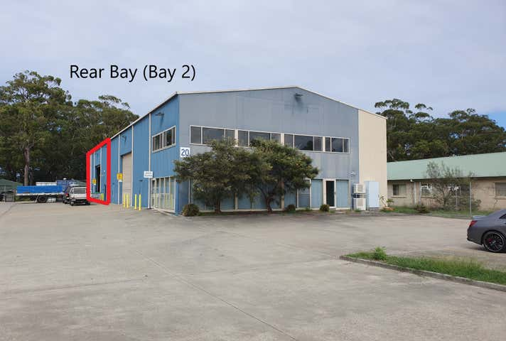 Bay 2, 20 Dee Crescent Tuncurry NSW 2428 - Image 1