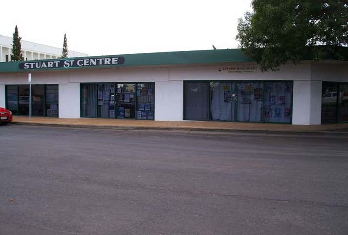 Unit 5, 8 Stuart Street Dalby QLD 4405 - Image 1