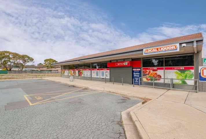 Monash Shops, 25 Barraclough Cres Monash ACT 2904 - Image 1
