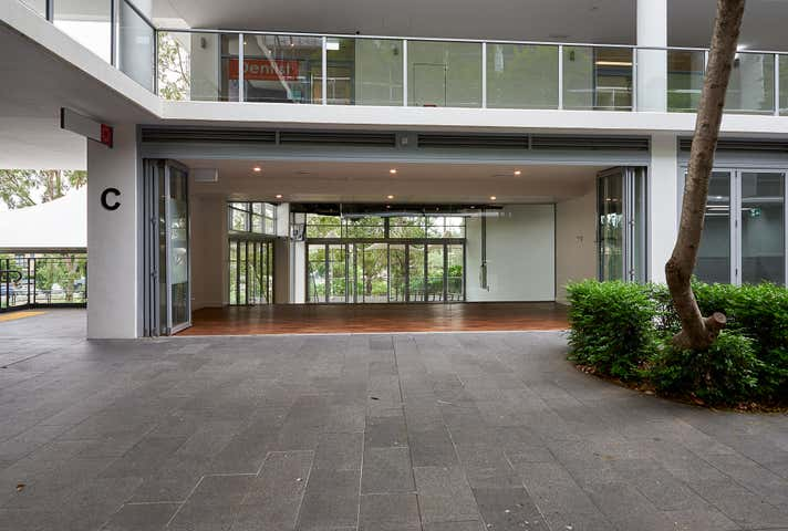 Tenancy 1, 1/4 Hyde Parade Campbelltown NSW 2560 - Image 1