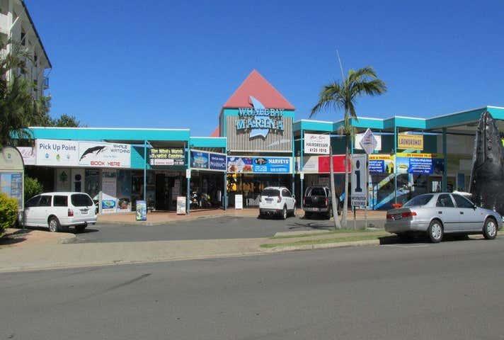 Shop 3 Hervey Bay Marina Urangan QLD 4655 - Image 1
