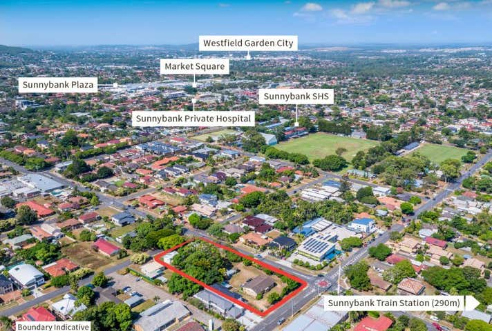 169 Lister Street & 149 - 153 Young Street Sunnybank QLD 4109 - Image 1