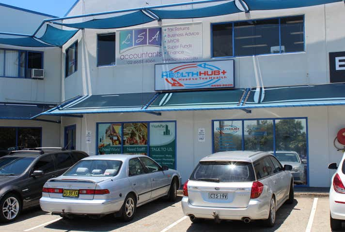 Suite 4/30 Orlando Street Coffs Harbour NSW 2450 - Image 1