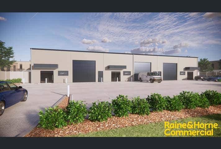 (S) Unit 1, 2 or 3, 28A Business Circuit Wauchope NSW 2446 - Image 1