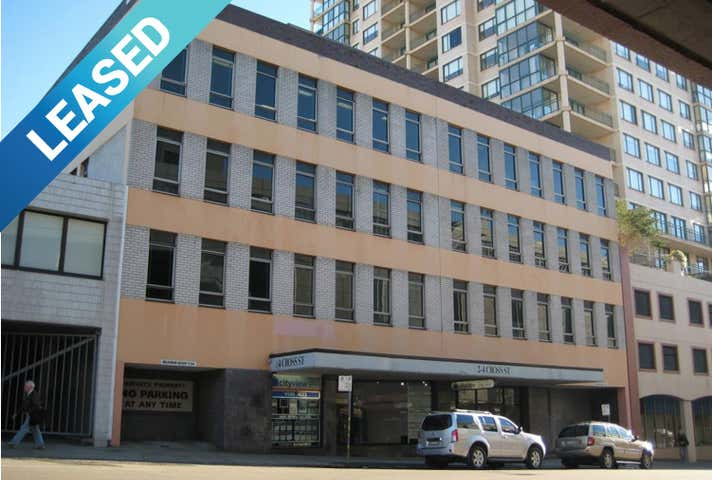 Suite 20/2-4 Cross Street Hurstville NSW 2220 - Image 1