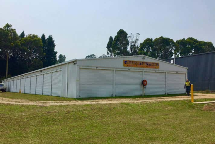 Harrison Self Storage, 102 Roberts Court Drouin VIC 3818 - Image 1