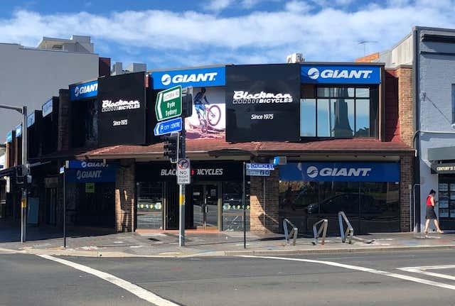 SHOP 1, 382 CHURCH STREET Parramatta NSW 2150 - Image 1