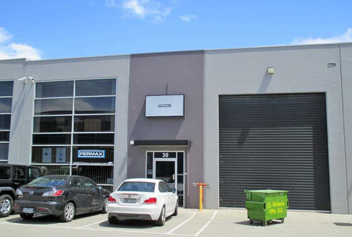 First Floor Unit 30, 640-680 Geelong Road Brooklyn VIC 3012 - Image 1