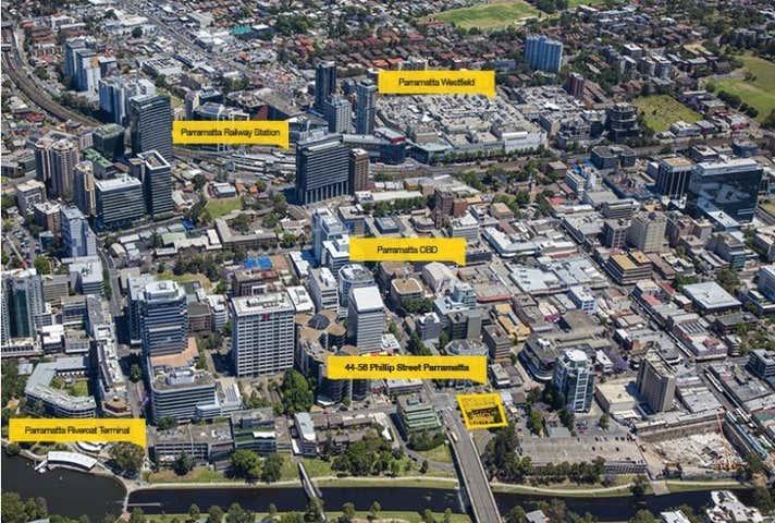 44-56 Phillip Street Parramatta NSW 2150 - Image 1