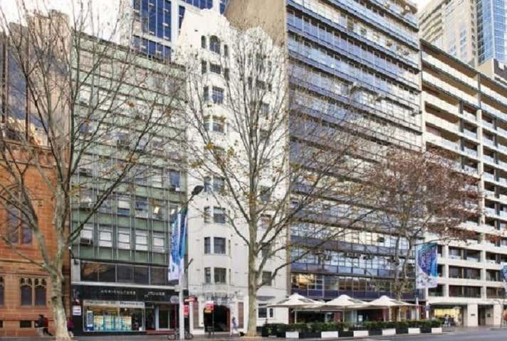 LG, 193 Macquarie Street Sydney NSW 2000 - Image 1