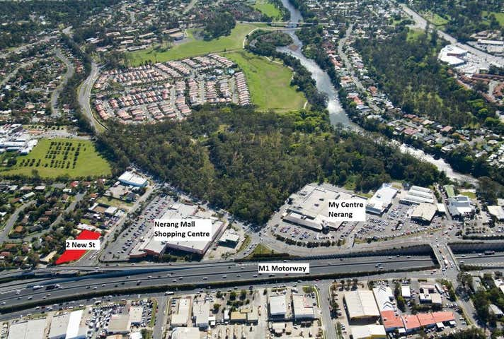 2 New St Nerang QLD 4211 - Image 1