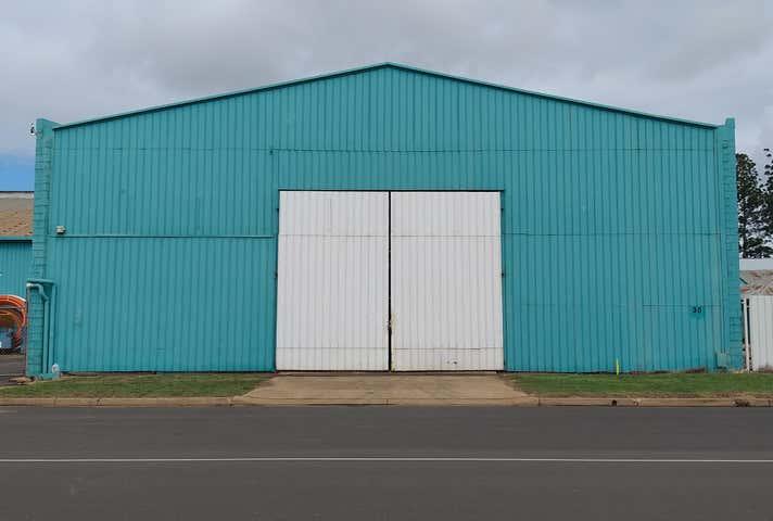 SHED 8 - 30 Perry Street Bundaberg North QLD 4670 - Image 1