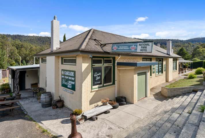 National Park Hotel, 2366 Gordon River Road National Park TAS 7140 - Image 1
