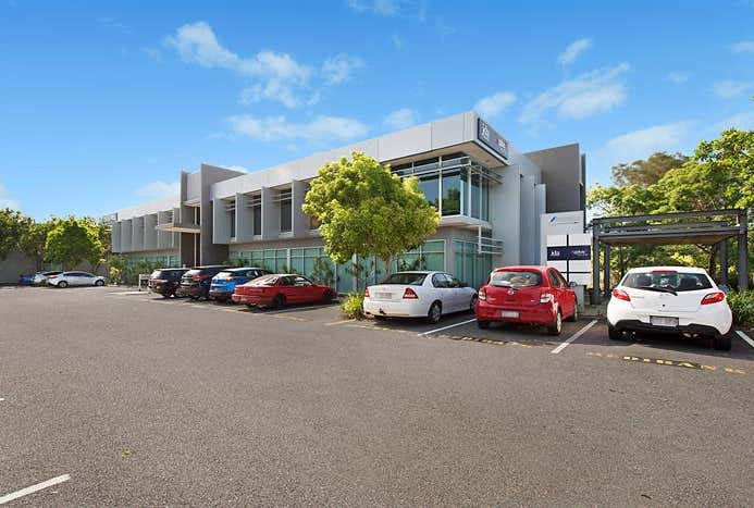 Warehouse Factory Industrial Property For Lease In Brisbane