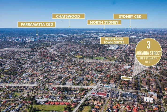 3 Arcadia Street Merrylands West NSW 2160 - Image 1