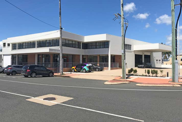 11 River Street (Cnr Tennyson Street) Mackay QLD 4740 - Image 1