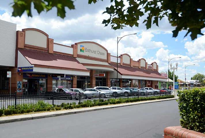 Bathurst Chase Shopping Centre, 39 William Street Bathurst NSW 2795 - Image 1