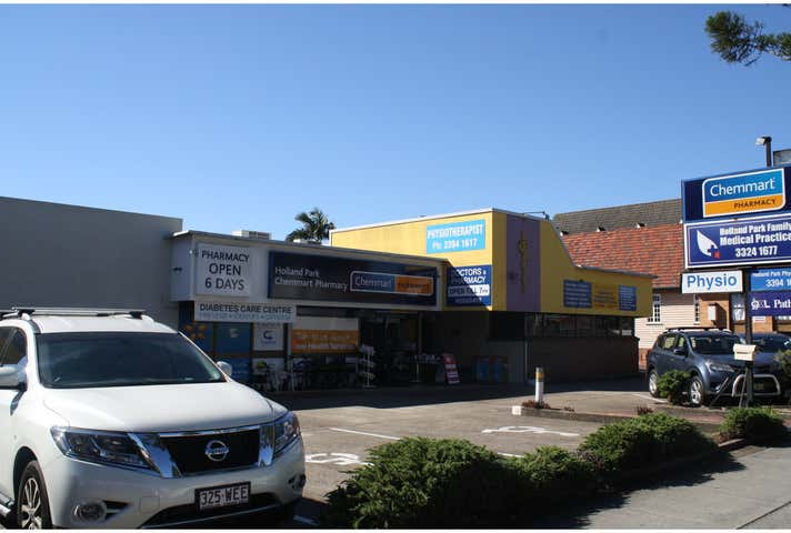 Suite 6, 1000 Logan Road, Holland Park West, Qld 4121