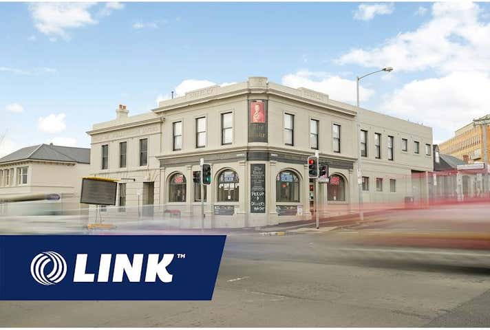 192 Macquarie Street Hobart TAS 7000 - Image 1