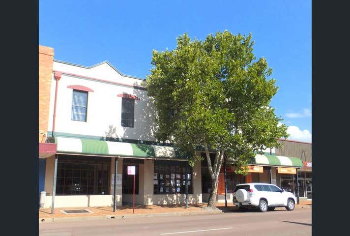 123-127 John Street Singleton NSW 2330 - Image 1