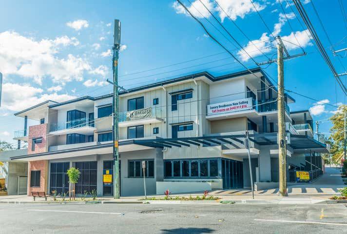 1 Stuartholme Road Bardon QLD 4065 - Image 1
