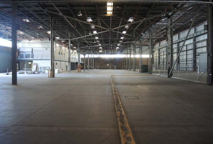 Industrial Warehouse Property For Lease In Homebush NSW 2140