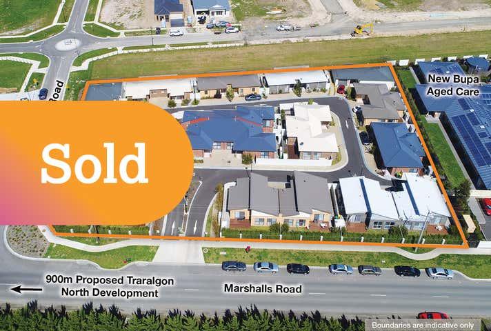 Marshalls Estate, 83 Marshalls Road Traralgon VIC 3844 - Image 1