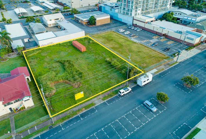 48-52 Carlyle Street Mackay QLD 4740 - Image 1