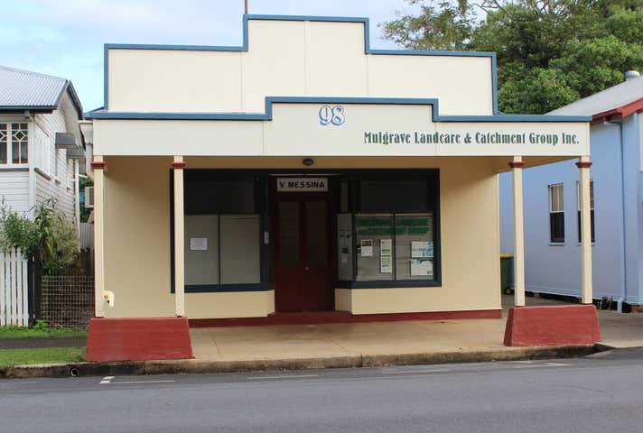 98 Norman Street Gordonvale QLD 4865 - Image 1