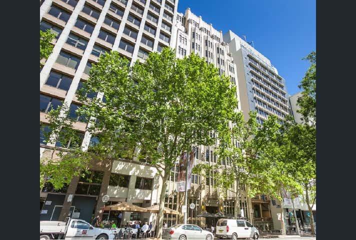 Level 1, 135 Macquarie Street Sydney NSW 2000 - Image 1