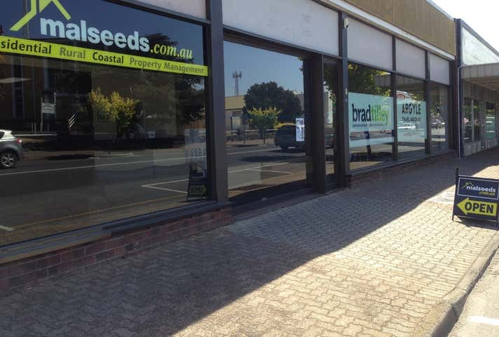 Malseeds Building Office Space, 98 George Street Millicent SA 5280 - Image 1