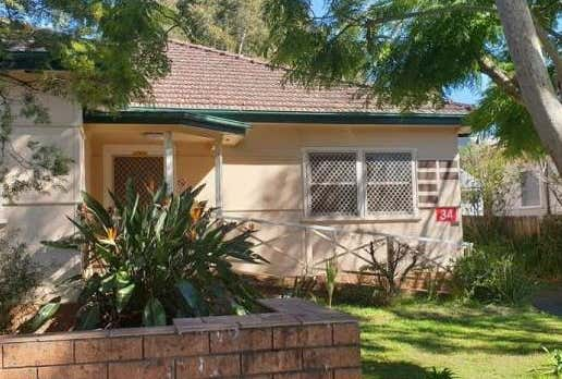 Medical Cottage, 34/34 Brougham Street East Gosford NSW 2250 - Image 1