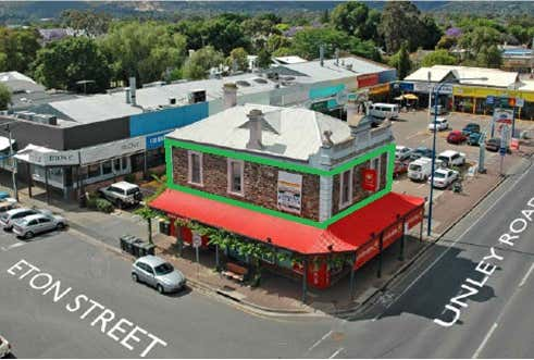 Malvern Village, T14, 259-269  Unley Road Malvern SA 5061 - Image 1