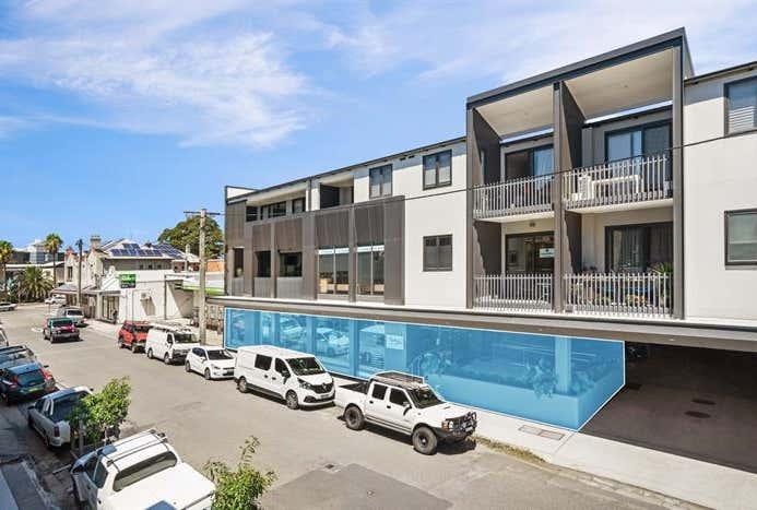 Lots 3 & 4,18 Throsby Street Wickham NSW 2293 - Image 1