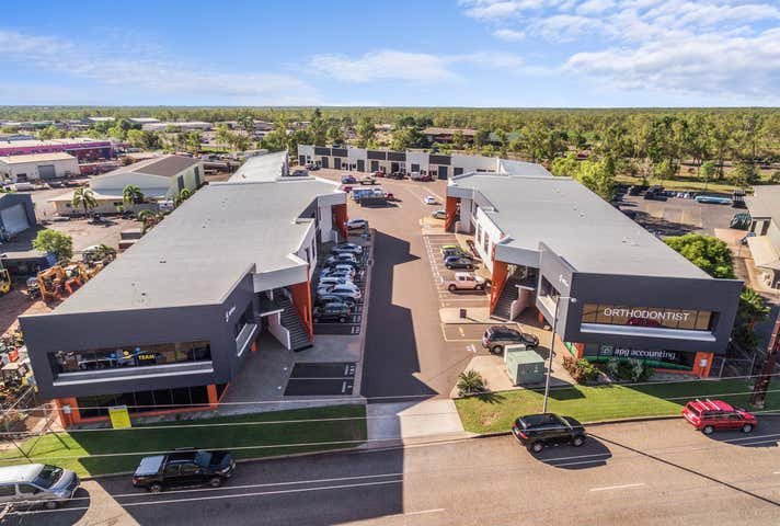 5 McCourt Road - Offices, Yarrawonga, NT 0830