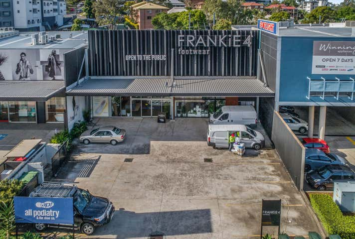260 Moggill Road Indooroopilly QLD 4068 - Image 1