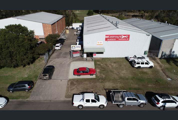 Unit 1, 67 Mitchell Road Cardiff NSW 2285 - Image 1
