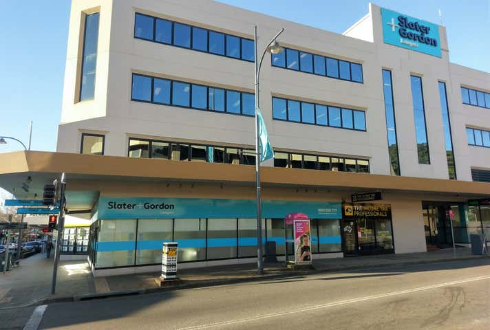 Suite 1.01B, 107-109 Mann Street, Gosford, NSW 2250